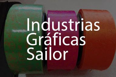 industrias graficas sailor