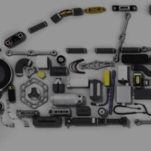 Software ERP para fabricantes de piezas para automoción.