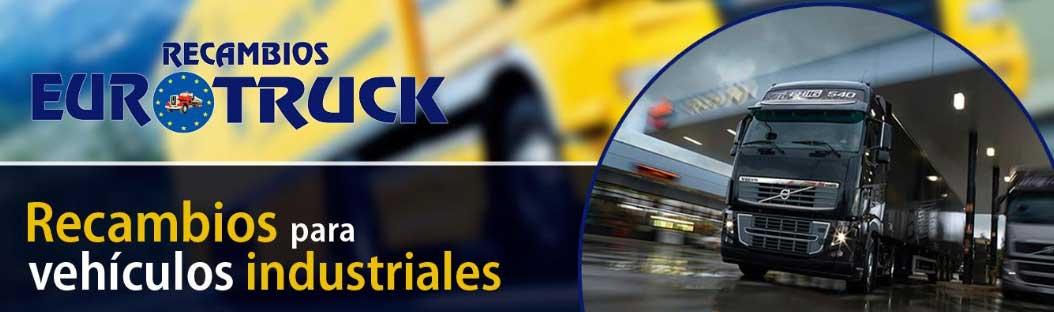 Recambios Eurotruck & dvstock