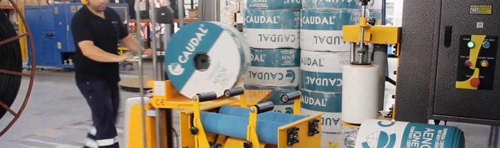 SGA GRUPO CAUDA DVPRODUCTION
